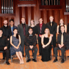 Baylor Competition Winners to Perform at Carnegie Hall