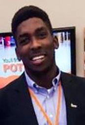 Jimi Adegbohun