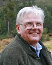 James Riordan