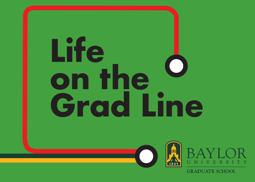 Life on the Grad Line