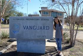 Vanguard School 2017
