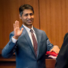 Vik Deivanayagam, JD '96, Appointed to McLennan County Court at Law #1