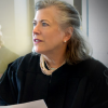 Baylor Law Justice-in-Residence, Jan Patterson, Supports Recent Graduates