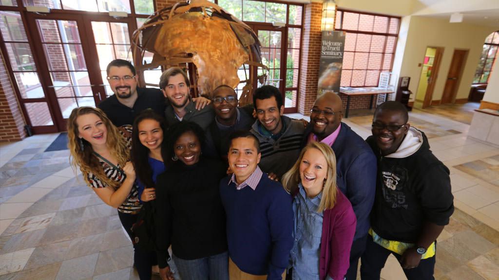 Truett Alumni Excellence Fund