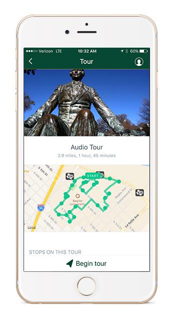Baylor App