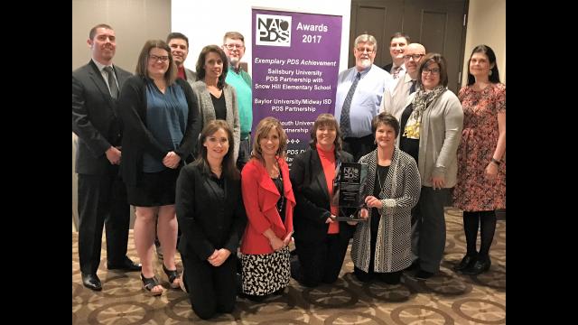 Full-Size Image: SOE MISD NAPDS Award