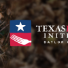 [Texas Hunger Initiative banner]