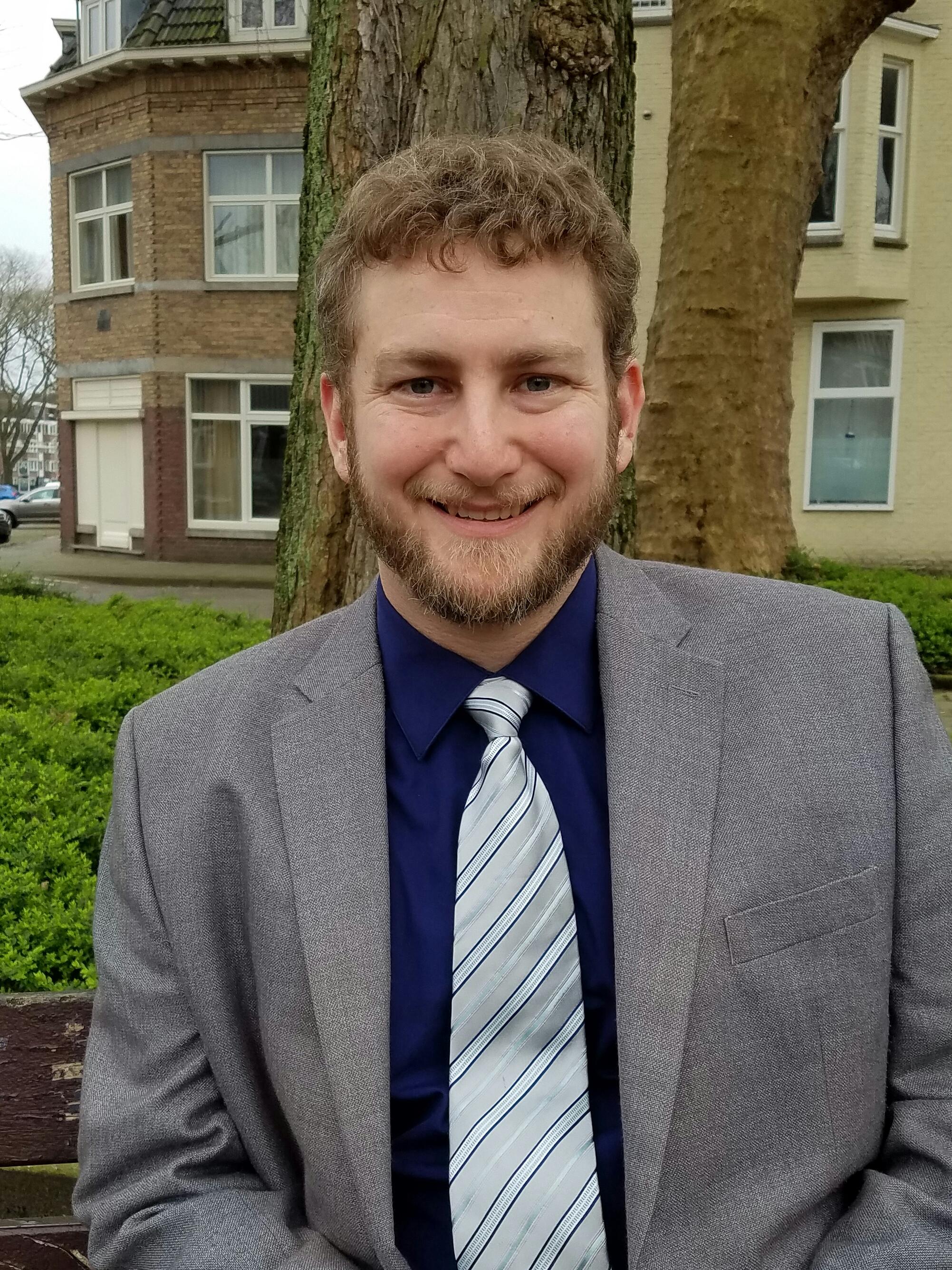 Zachary Wingerd