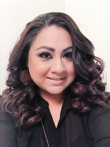 Amy Palacios
