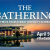 The Gathering Waco, a Worship and Prayer Service, Will Be Held on Palm Sunday at Baylor's McLane Stadium