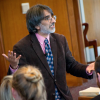 John and Marie Chiles Federalist Papers Lecture Series Brings Yale Law Professor Akhil Reed Amar to Baylor Law