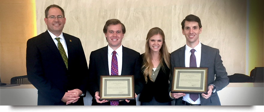 Group Photo of the National Startup Law competition
