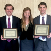 Baylor Law Places Second and Wins Best Draft Term Sheet at the National Startup LawMeet Competition