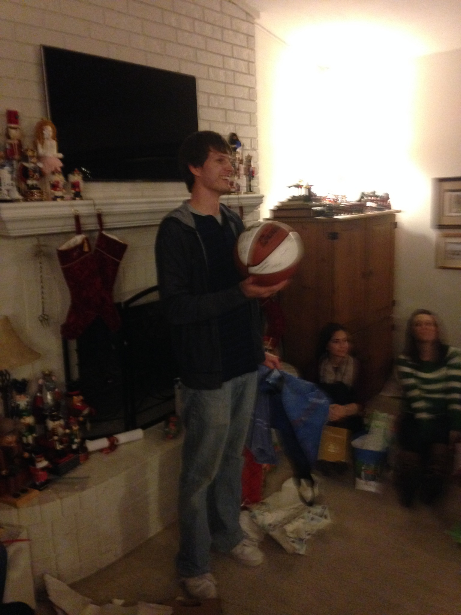 Christmas '15 Party 1