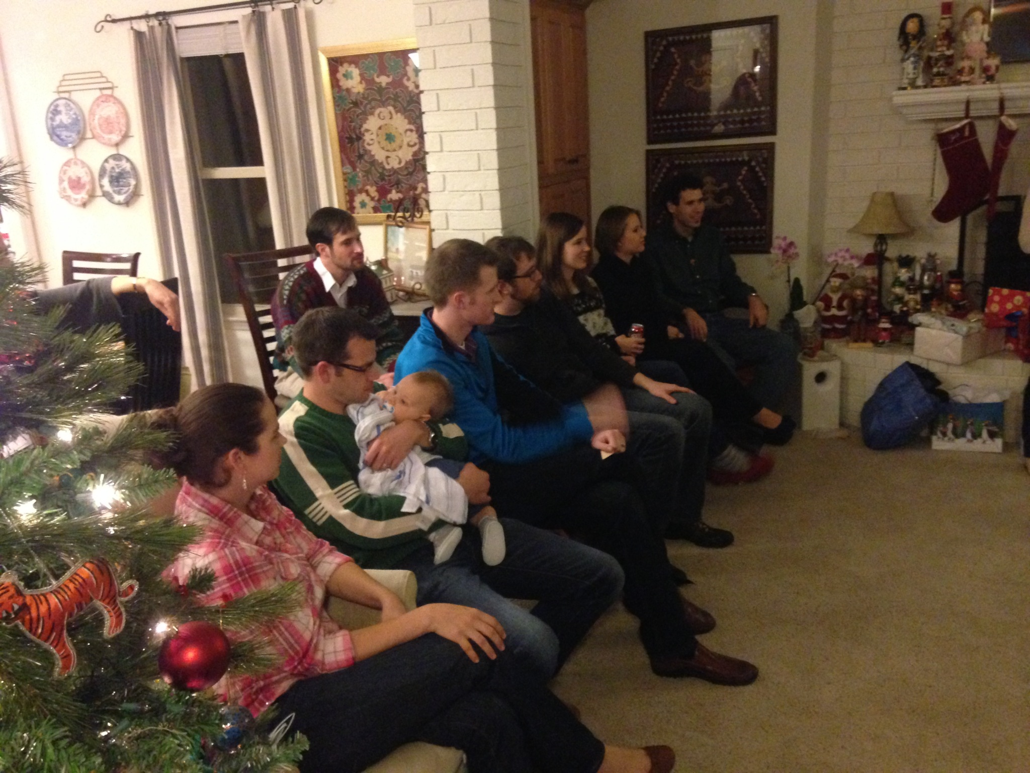 Christmas '15 Party 5
