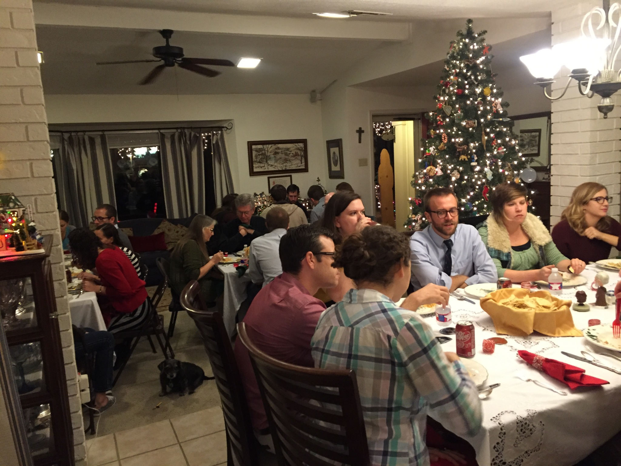 Christmas '15 Party 8