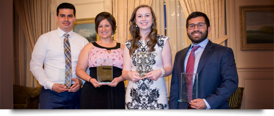 Baylor Law students to gather their awards for Pro Bono service