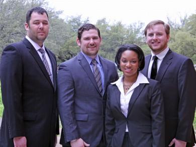 Case Team Big 12 2017