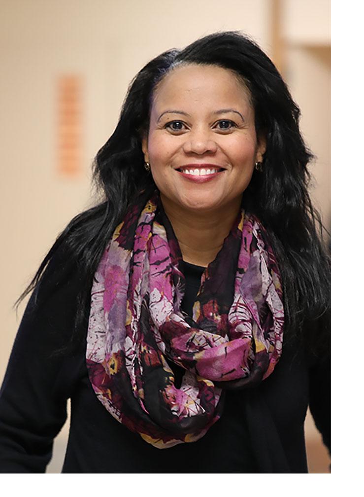Dr. Mia Moody-Ramirez