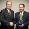Baylor Law's Stephen Rispoli Wins the 2017 Outstanding Young Lawyer of McLennan County Award