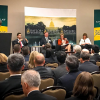Baylor Law Hosts Viewpoints Panel in Washington, D.C. on Patent Litigation