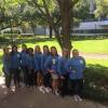 Engineering, Nursing Students Unite to Build Swing