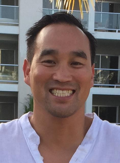 Jonathan Tran