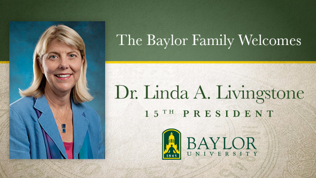 Baylor hires 1st female president amid sex assault scandal