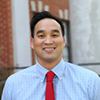 Religion Professor Dr. Jonathan Tran Receives 2017 Collins Outstanding Professor Award