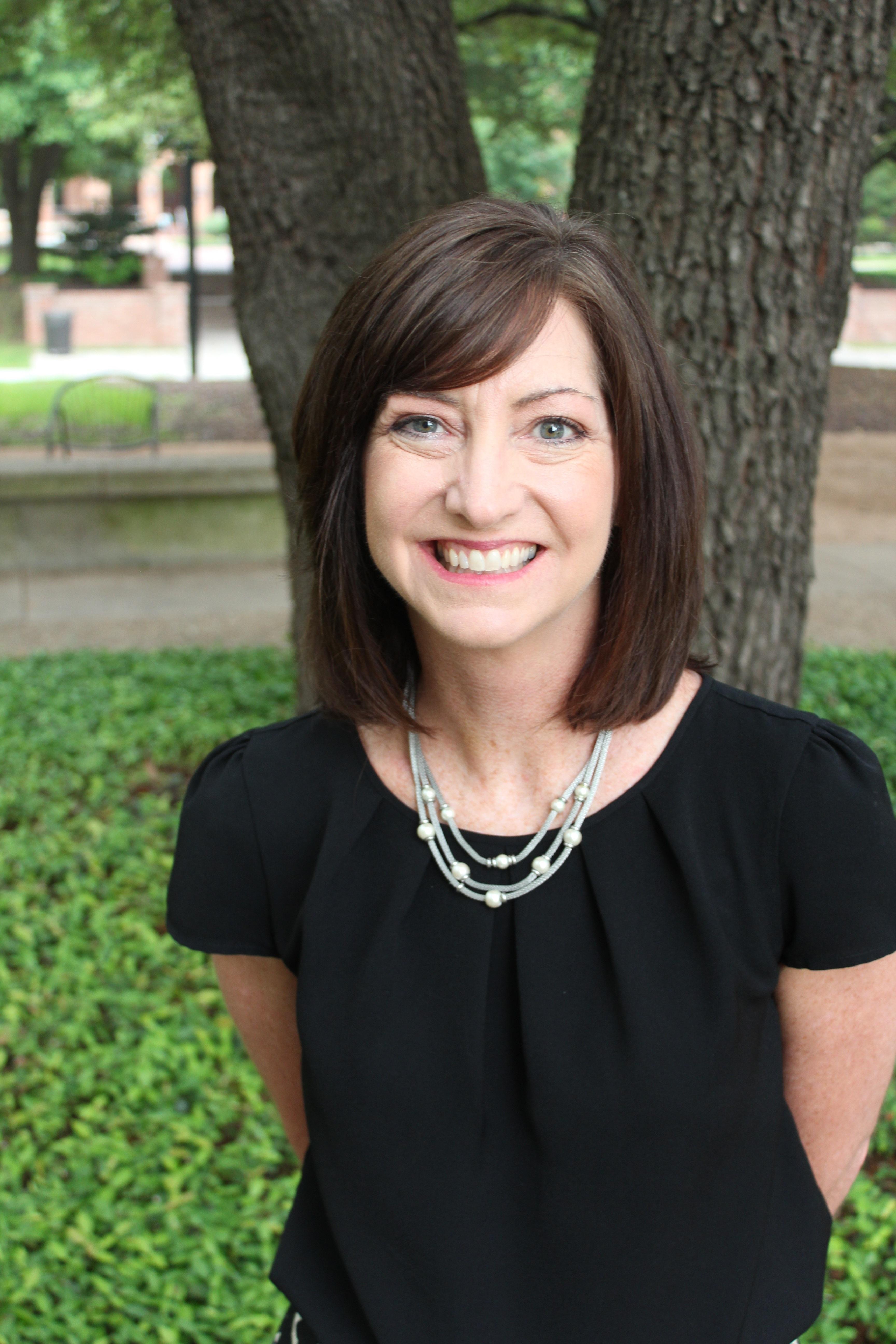 Nadine Welch, M.S. CCC/SLP