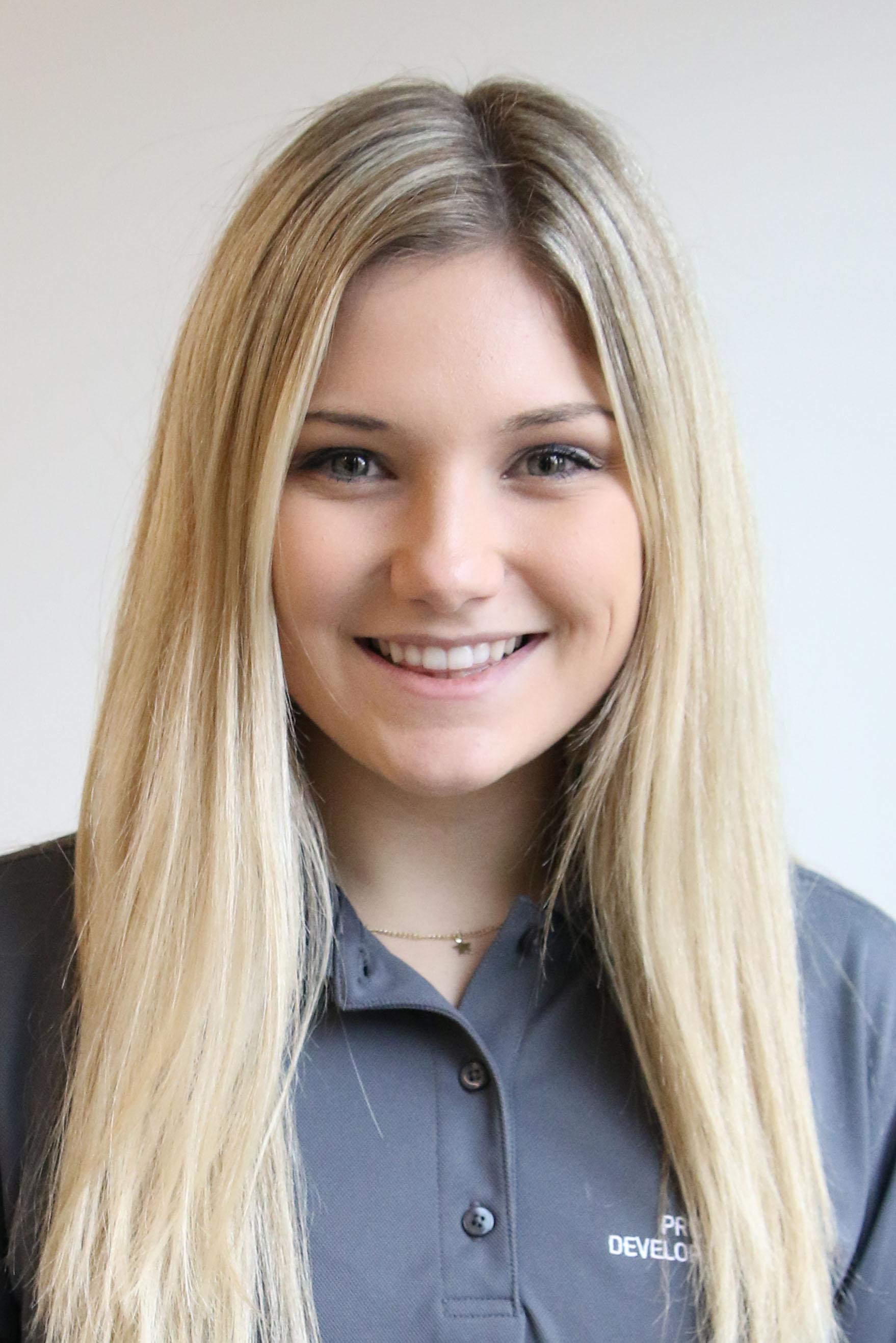 Haley Otts