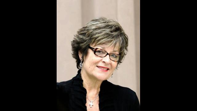 Lynne Gackle