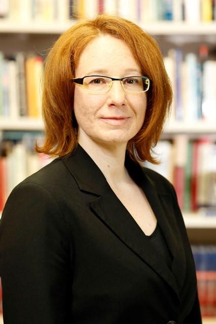 Anja-Maria Bassimir