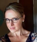 Heather Harris, M.E.D.,LPC-S,NCC