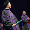 Fall 2018 Commencement, November 10 - Live Stream Begins at 9:45am