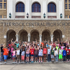 Hillcrest PDS Students Experience History