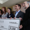 Baylor students study community needs, award grants to 12 nonprofits
