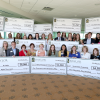 Baylor Philanthropy Lab Students Present $62,500 in Grants to Local Nonprofits