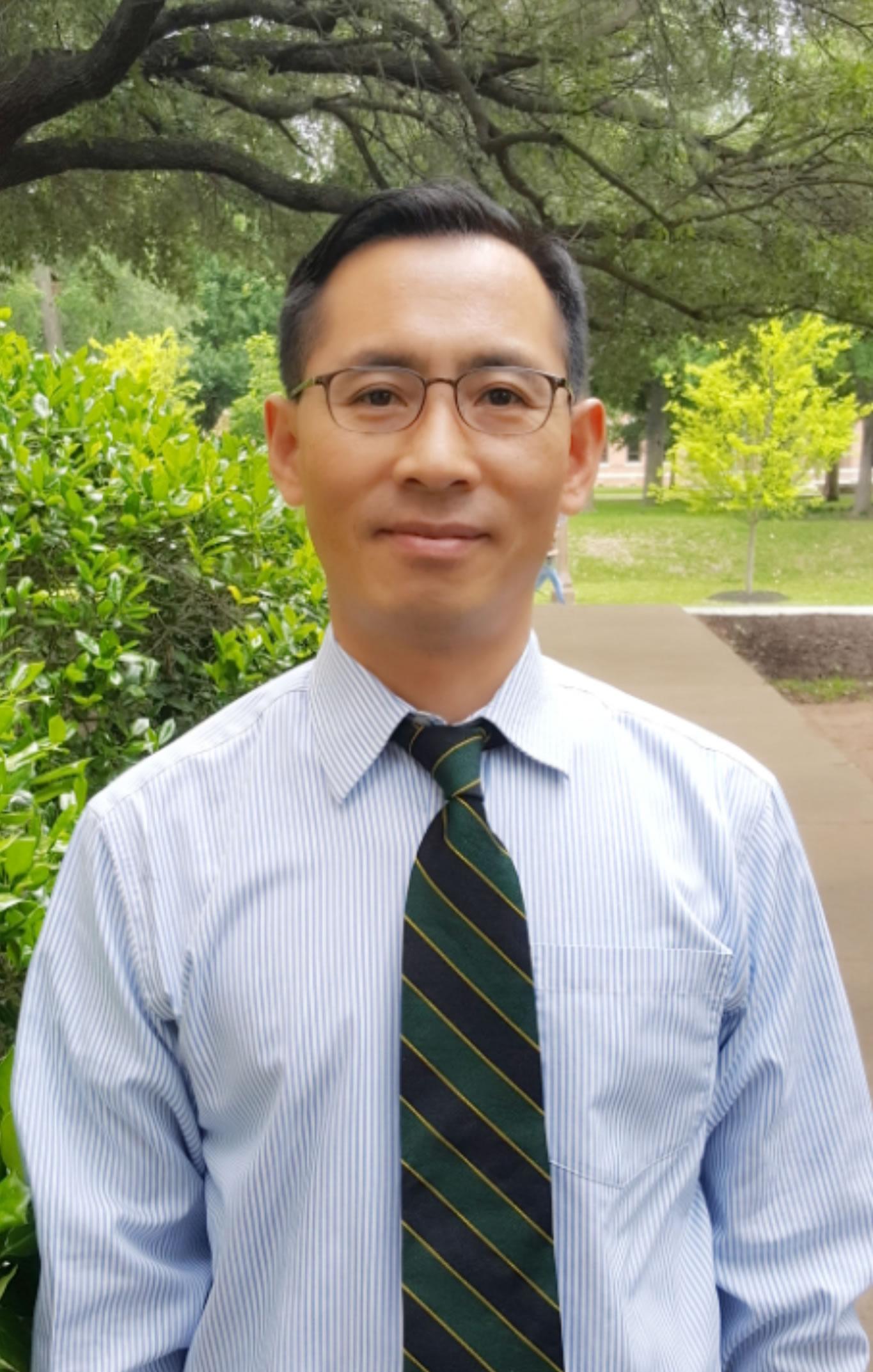 Jungjun Park, Ph.D. CCC-SLP