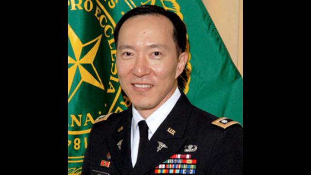 Lt. Col. Kim