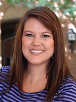 Courtney Faulkner