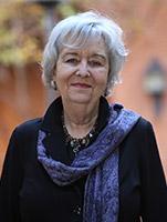 Elizabeth Vardaman, M.A.