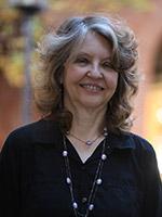 Frieda Blackwell, Ph.D.