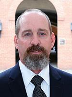 Kevin Chambliss