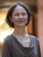 Viola Osborn, Ph.D.