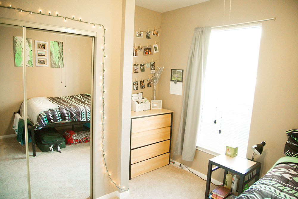 4 Bedroom Apartment-Bedroom 2