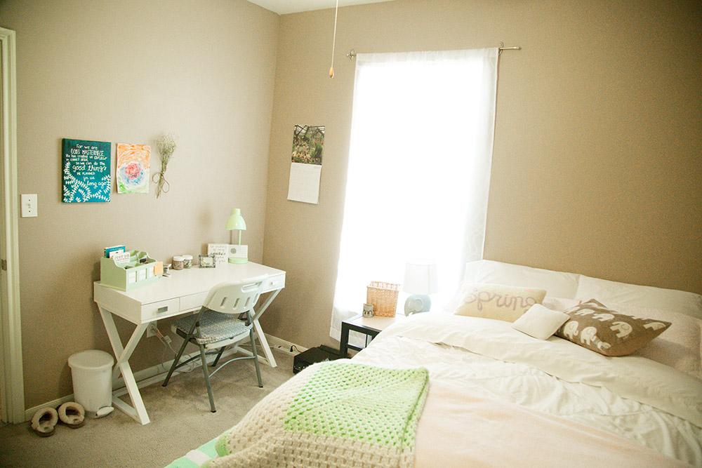 4 bedroom Apartment- bedroom 2