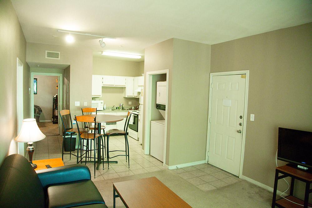 3 Bedroom Apartment-Kitchen 3