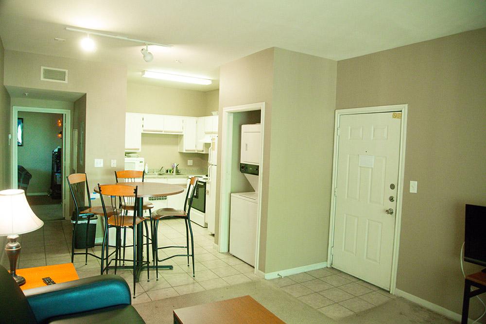 3 bedroom apartment-Kitchen 2