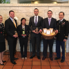 [Army Baylor Team International Business Competition]